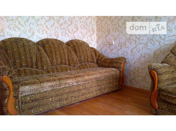 однокомнатная квартира в Краматорске, район Краматорск, в аренду на короткий срок посуточно фото 1