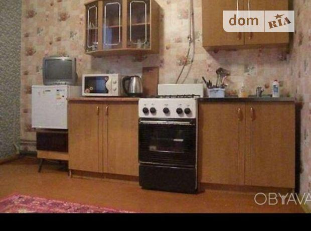 двокімнатна квартира в Красному Лимані, на ведя в оренду на короткий термін подобово фото 1