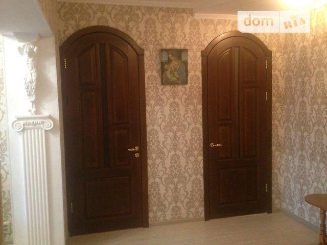 трехкомнатная квартира в Кривом Роге, на Січеславська 33, в аренду на короткий срок посуточно фото 1