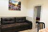 двухкомнатная квартира в Кропивницком, район Центр, на пер. Шевченко 47 в аренду на короткий срок посуточно фото 4