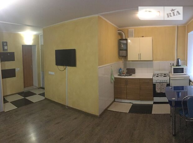 однокомнатная квартира в Кропивницком, район Центр, на перспективна Велика 1б в аренду на короткий срок посуточно фото 1