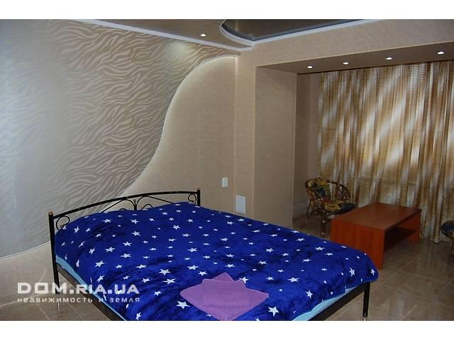 однокомнатная квартира в Луганске, район Коцюбинского, на Ул.Коцюбинского в аренду на короткий срок посуточно фото 1