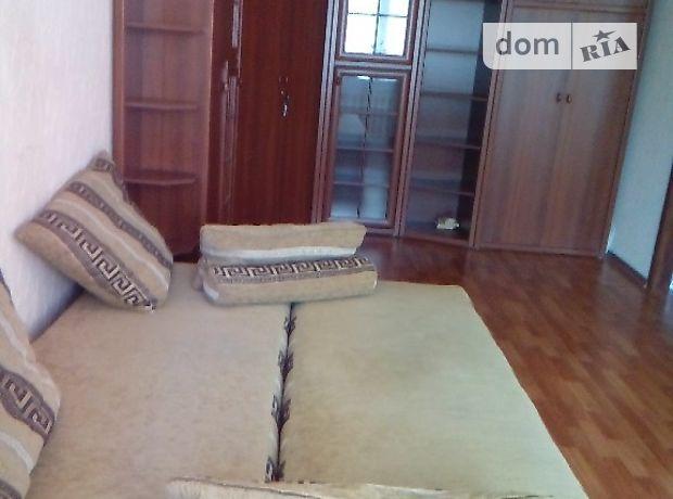 однокомнатная квартира в Луганске, район Квартал Шевченко, в аренду на короткий срок посуточно фото 1
