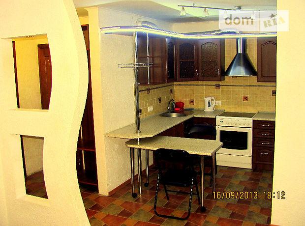 однокомнатная квартира в Луганске, район Квартал Заречный, на въезд Заречный в аренду на короткий срок посуточно фото 1