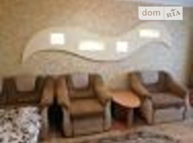 однокомнатная квартира в Луганске, на Красная площадь в аренду на короткий срок посуточно фото 1