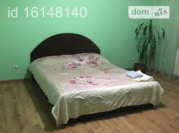 однокомнатная квартира в Луцке, район 33 микрорайон, на ул. Кравчука 11 В, в аренду на короткий срок посуточно фото 1