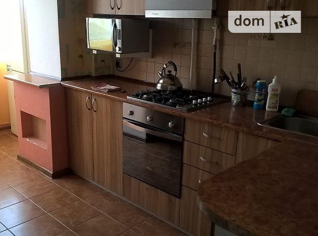 однокомнатная квартира в Луцке, район 33 микрорайон, на Кравчука в аренду на короткий срок посуточно фото 1