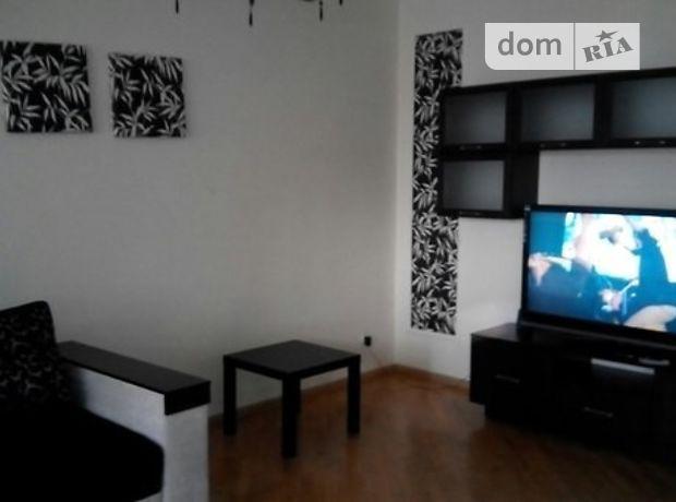 двухкомнатная квартира в Луцке, район 55 микрорайон, на ул. Черновола Вячеслава 22, в аренду на короткий срок посуточно фото 1