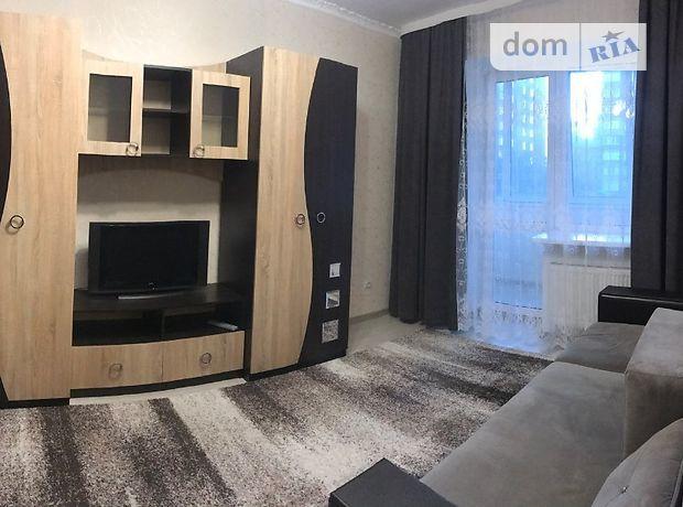 однокомнатная квартира в Луцке, на Дмитра Іващенко 2, в аренду на короткий срок посуточно фото 1