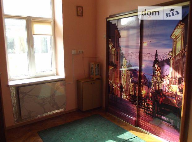 однокомнатная квартира в Львове, район Франковский, на ул. Городоцкая в аренду на короткий срок посуточно фото 1