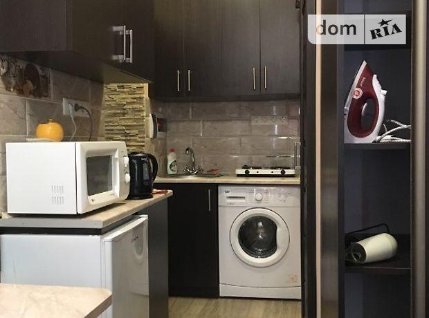 Аренда посуточная квартиры, 1 ком., Львов, р‑н.Франковский, Русових, дом 8