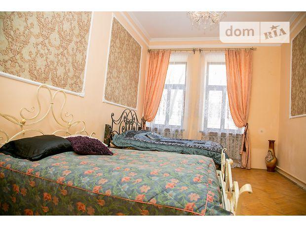 Аренда посуточная квартиры, 3 ком., Львов, р‑н.Галицкий, Котлярская  улица