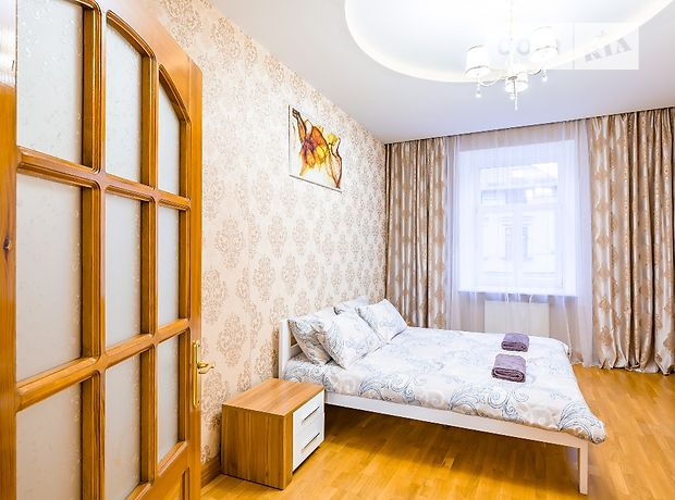 Аренда посуточная квартиры, 4 ком., Львов, р‑н.Галицкий, Личаківська, дом 7