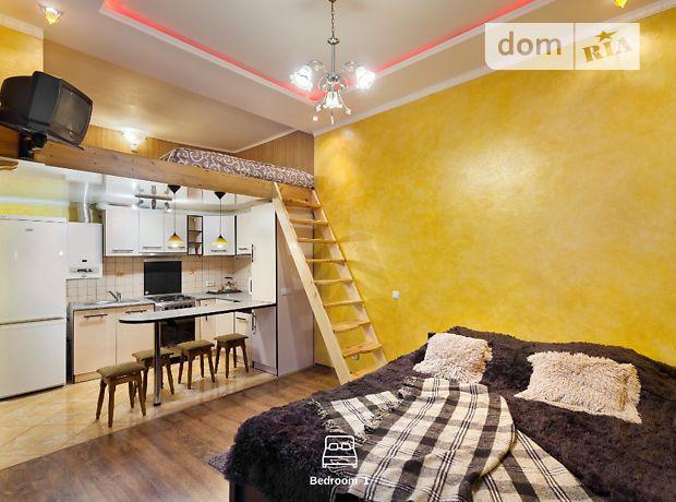 однокомнатная квартира в Львове, район Галицкий, на Таманська 6, в аренду на короткий срок посуточно фото 1