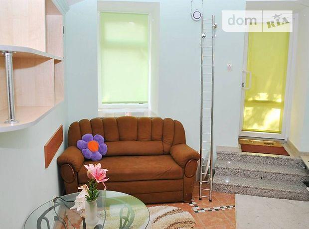 Аренда посуточная квартиры, 2 ком., Львов, р‑н.Галицкий, венецианова , дом 9