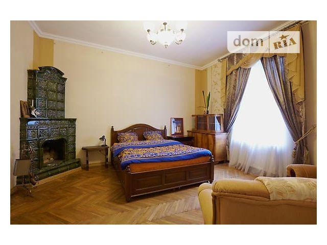 Аренда посуточная квартиры, 1 ком., Львов, ул. Парковая,14