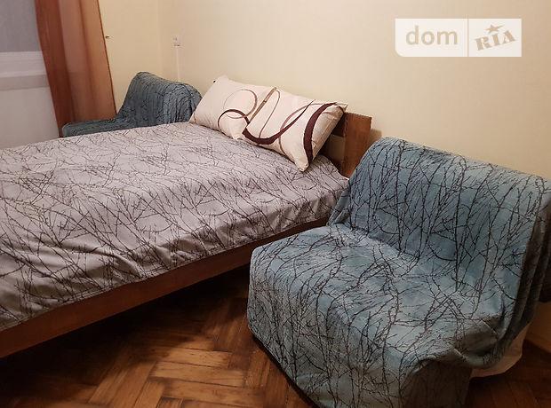 однокомнатная квартира в Львове, район Зализнычный, на Шараневича Ивана улица 4, кв. 4, в аренду на короткий срок посуточно фото 1