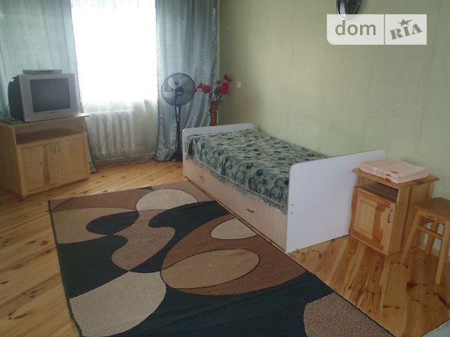 однокомнатная квартира в Малине, район Малин, в аренду на короткий срок посуточно фото 1