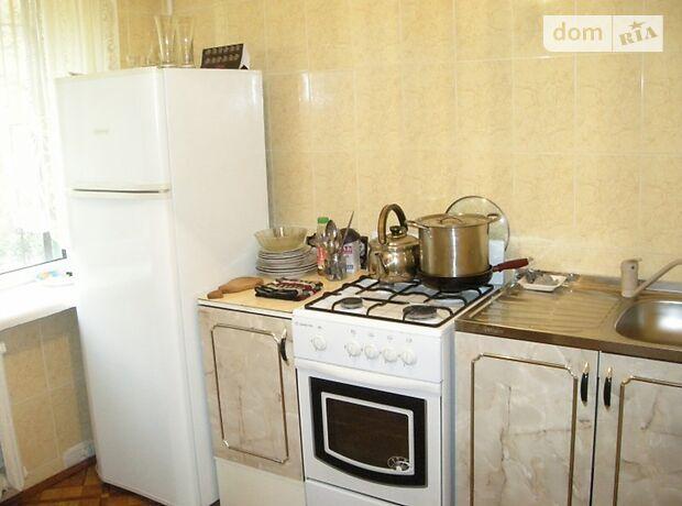 однокомнатная квартира в Мариуполе, район Центральный, на пр. Ленина в аренду на короткий срок посуточно фото 2