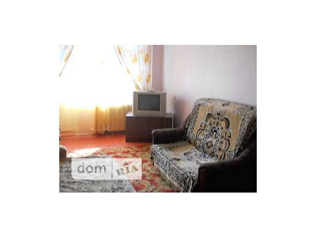 однокомнатная квартира в Мариуполе, район Жовтневый, в аренду на короткий срок посуточно фото 1