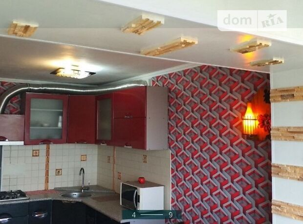 однокомнатная квартира в Мариуполе, район Приморський, на Ул. Кронштадтская,д.1 1 в аренду на короткий срок посуточно фото 1