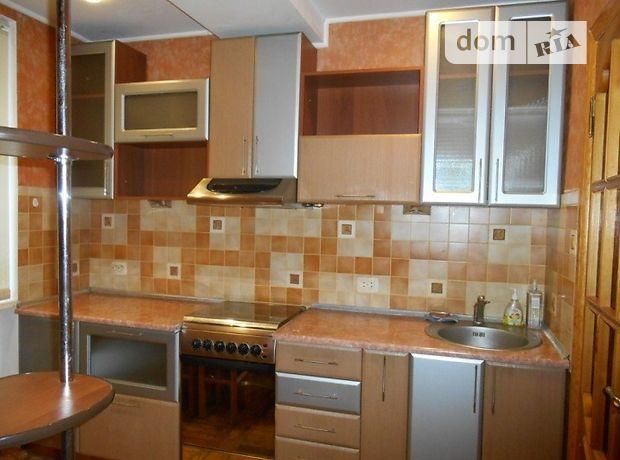 двухкомнатная квартира в Мелитополе, район Кирова, на Крупская в аренду на короткий срок посуточно фото 1