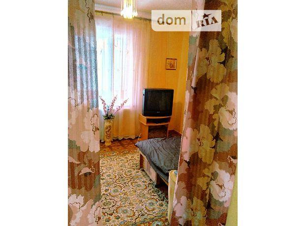 однокомнатная квартира в Мелитополе, район Кирова, на ленина в аренду на короткий срок посуточно фото 1