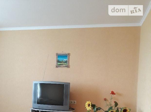 однокомнатная квартира в Мелитополе, район Новый мелитополь, на Гагарина 1, в аренду на короткий срок посуточно фото 1