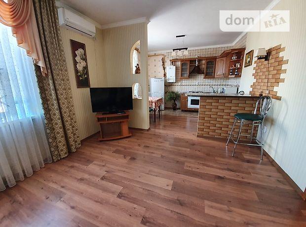 двухкомнатная квартира в Миргороде, на Кашинского 4 в аренду на короткий срок посуточно фото 1