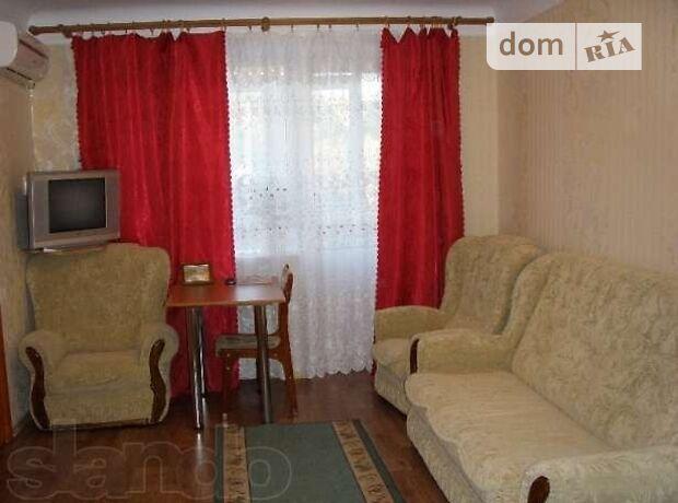 однокомнатная квартира в Миргороде, в аренду на короткий срок посуточно фото 1