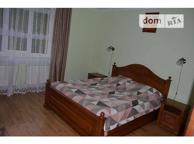 двухкомнатная квартира в Моршине, район Моршин, на Привокзальна 61а, в аренду на короткий срок посуточно фото 1