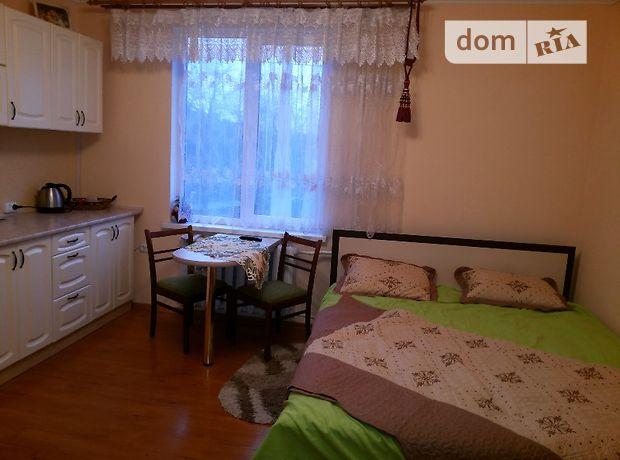 однокомнатная квартира в Моршине, район Моршин, на упа в аренду на короткий срок посуточно фото 1