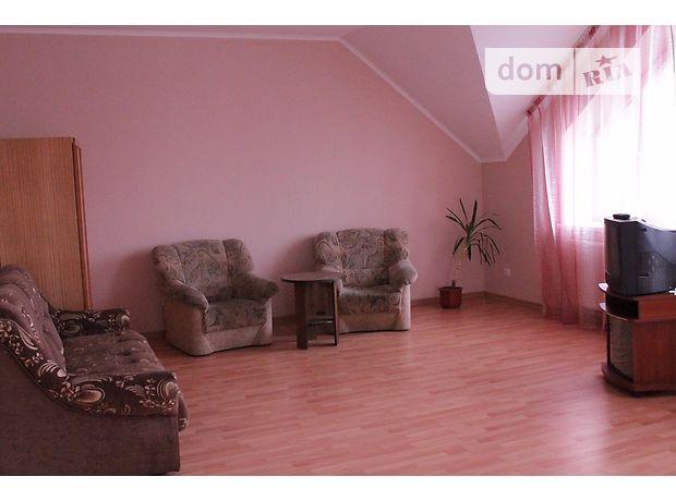пятикомнатная квартира в Мукачеве, район Мукачево, на Паркания 2а в аренду на короткий срок посуточно фото 1