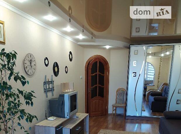 двухкомнатная квартира в Нетешине, район Нетешин, на Набережная в аренду на короткий срок посуточно фото 1
