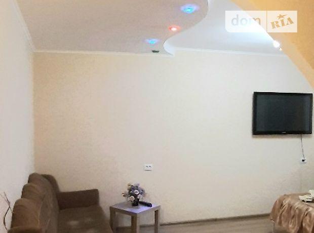 однокомнатная квартира в Николаеве, район Соляные, на Героев Украины в аренду на короткий срок посуточно фото 1