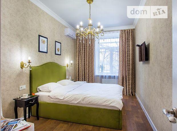 трехкомнатная квартира в Николаеве, район Центральный, на ул. Московская 13, в аренду на короткий срок посуточно фото 1