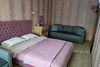 двухкомнатная квартира в Николаеве, район Центральный, на ул. Образцова 3, в аренду на короткий срок посуточно фото 5