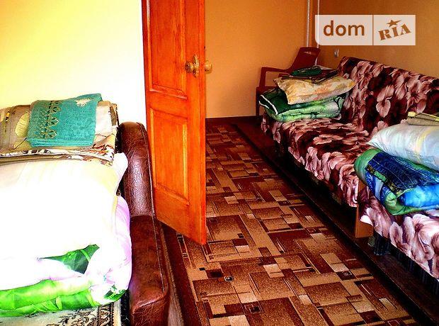 однокомнатная квартира в Николаеве, район Центральный, на проспект Центральный 124 А, в аренду на короткий срок посуточно фото 1