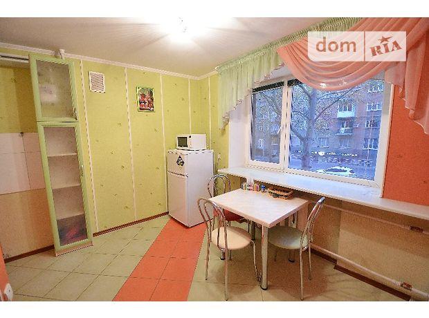 однокомнатная квартира в Николаеве, район Центральный, на Советская (Центр) улица в аренду на короткий срок посуточно фото 1