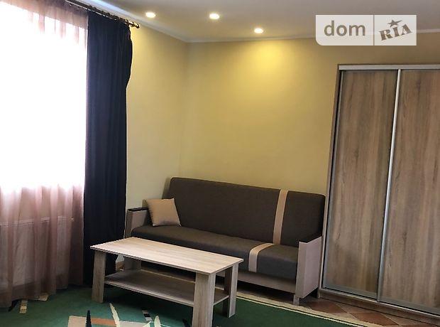 однокомнатная квартира в Николаеве, район Центральный, на 6 Слободская в аренду на короткий срок посуточно фото 1