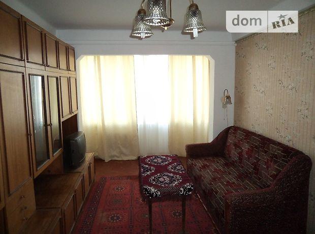 однокомнатная квартира в Обухове, район Украинка, на Строителей 1, в аренду на короткий срок посуточно фото 1