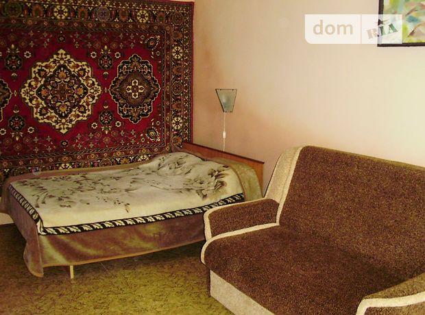 Аренда посуточная квартиры, 1 ком., Николаевская, Очаков, Курортная, дом 30