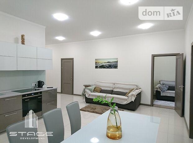 трехкомнатная квартира в Одессе, район Аркадия, на плато Гагаринское 5/3 в аренду на короткий срок посуточно фото 1