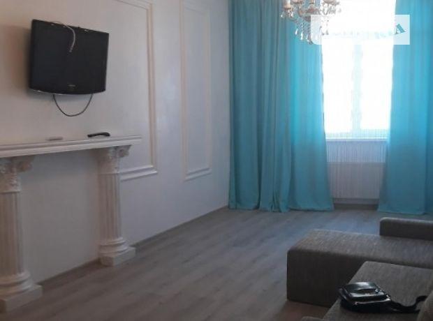 Аренда посуточная квартиры, 3 ком., Одесса, р‑н.Аркадия, Гагаринское плато, дом 5
