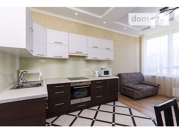 однокомнатная квартира в Одессе, район Аркадия, на ул. Генуэзская 24Д, в аренду на короткий срок посуточно фото 1