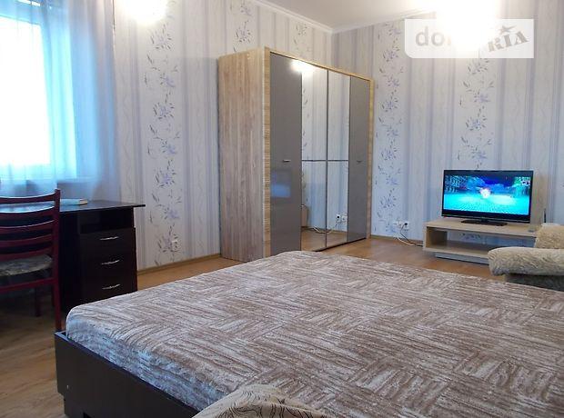 двухкомнатная квартира в Одессе, район Аркадия, на ул. Генуэзская в аренду на короткий срок посуточно фото 1
