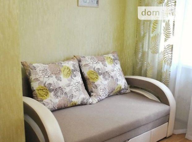 однокомнатная квартира в Одессе, район Аркадия, на ул. Педагогическая 46, в аренду на короткий срок посуточно фото 1