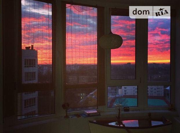 Аренда посуточная квартиры, 2 ком., Одесса, р‑н.Большой Фонтан, Кленовая улица, дом 2а