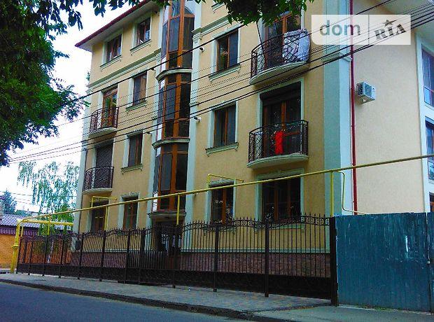 Аренда посуточная квартиры, 2 ком., Одесса, р‑н.Большой Фонтан, Компасный переулок, дом 6б