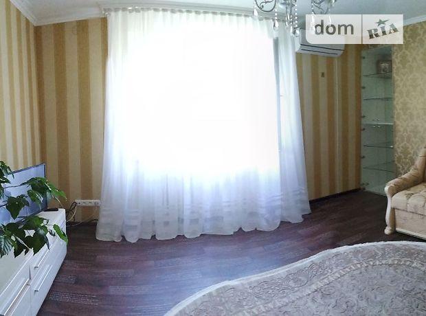 двухкомнатная квартира в Одессе, район Большой Фонтан, на ул. Педагогическая 22, в аренду на короткий срок посуточно фото 1